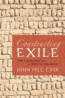 Constructing Exile PDF