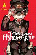 Toilet-bound Hanako-kun