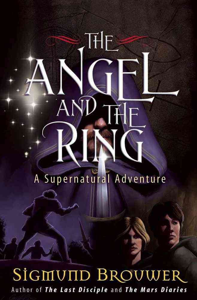 The Angel and the Ring