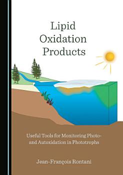 Lipid Oxidation Products PDF