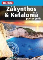 Berlitz Pocket Guide Zakynthos   Kefalonia  Travel Guide eBook  PDF