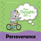 Tiny Thoughts on Perseverance: Learning not to quit