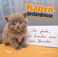 Katzengest  ndnisse PDF