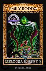 Deltora Quest 3 #2: Shadowgate