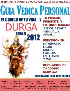 El Codigo de la Vida  2 Predicciones Para El 2012