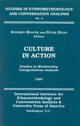 Culture in Action PDF
