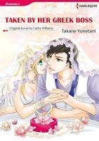 TAKEN BY HER GREEK BOSS Vol 1 PDF