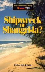 Shipwreck Or Shangri-La?