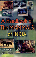A Handbook of the Mammals of India PDF
