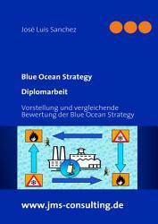 Blue Ocean Strategy   Diplomarbeit PDF