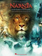 The Chronicles of Narnia (Songbook): The Lion, the Witch and The Wardrobe Easy Piano
