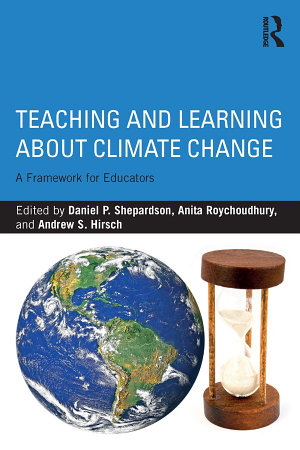 Teaching and Learning about Climate Change