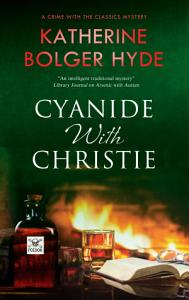 Cyanide with Christie Book