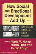 How Social and Emotional Development Add Up