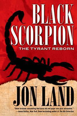 Black Scorpion PDF