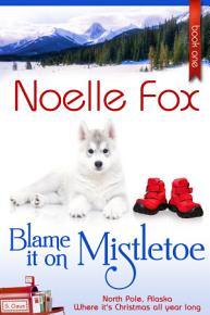 Blame It On Mistletoe PDF