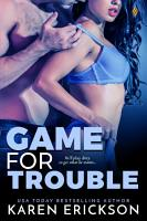 Game for Trouble PDF