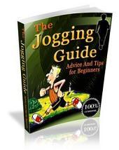 jogging guide