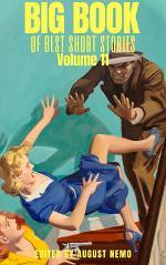 Big Book of Best Short Stories: Volume 11