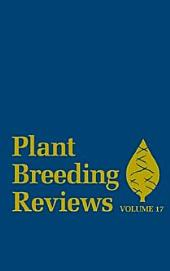 Plant Breeding Reviews: Volume 53