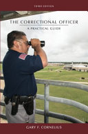 The Correctional Officer PDF