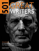 Five Hundred and One Great Writers PDF