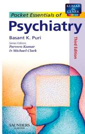 Pocket Essentials of Psychiatry E-Book: Edition 3
