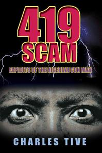 419 Scam