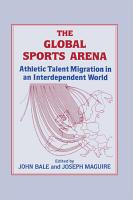 The Global Sports Arena PDF