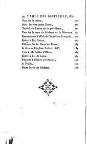OEuvres choisies de feu Monsieur de La Monnoye