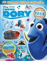 Disney Pixar Finding Dory PDF