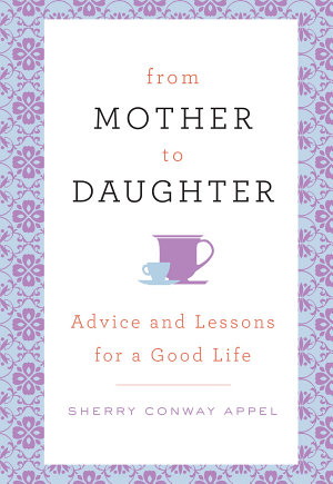 From Mother to Daughter PDF