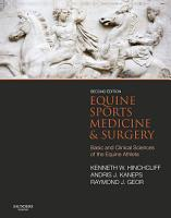 Equine Sports Medicine and Surgery PDF