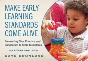 Make Early Learning Standards Come Alive PDF