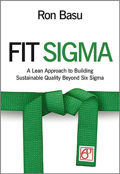 Fit Sigma Pdf Book