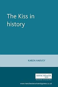 The Kiss in History Book