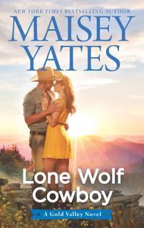 Lone Wolf Cowboy Book