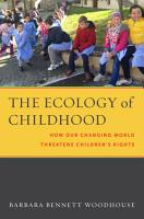 The Ecology of Childhood PDF