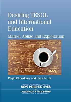 Desiring TESOL and International Education PDF