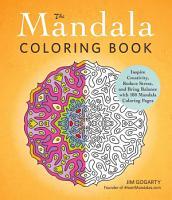 The Mandala Coloring Book PDF