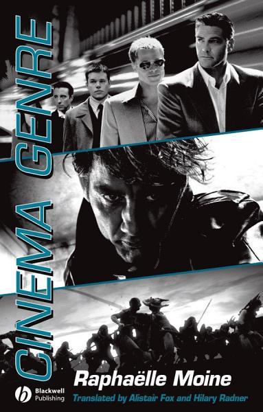 Download Cinema Genre Book