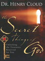 The Secret Things Of God Book PDF