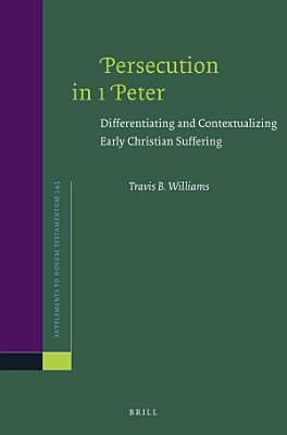 Persecution in 1 Peter PDF
