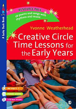 Creative Circle Time Lessons for the Early Years PDF