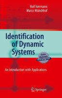 Identification of Dynamic Systems