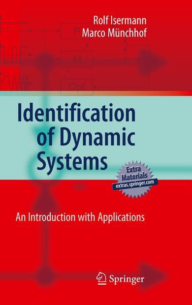 Identification of Dynamic Systems PDF