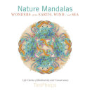 Nature Mandalas Wonders Of The Earth  Wind  And Sea
