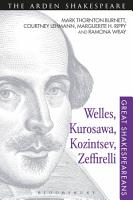 Welles  Kurosawa  Kozintsev  Zeffirelli PDF