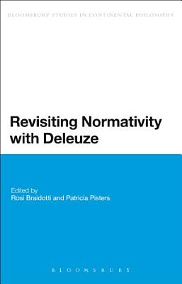 Revisiting Normativity with Deleuze PDF