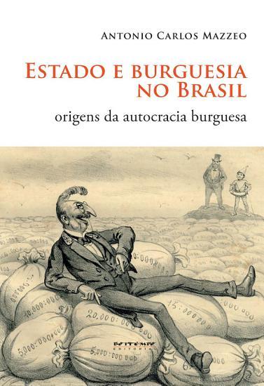 Estado e burguesia no Brasil PDF